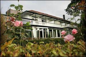 hotel restaurant Oranjeoord in Hoog Soeren